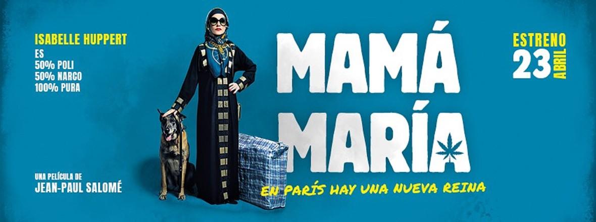 D - MAMA MARIA