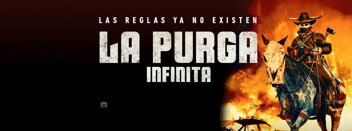 F - PURGA INFINITA